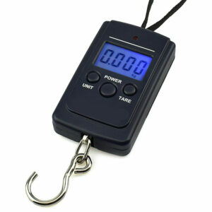 BAG SCALE